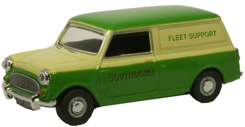 Oxford Diecast Southdown Mini - 1:43 Scale