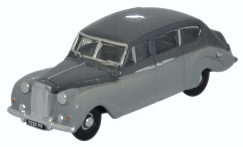 Oxford Diecast Austin Princess Late Carlton and Light Grey