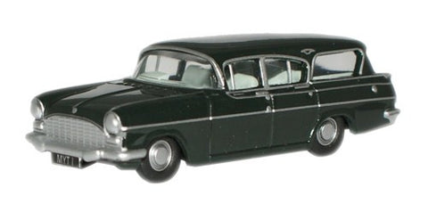 Oxford Diecast Imp Green (Queen Elizabeth) Cresta - 1:148 Scale