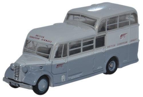 Oxford Diecast Commer Commando BEA - 1:148 Scale