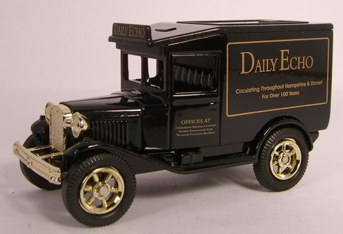 Oxford Diecast Daily Echo