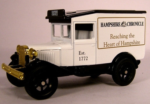 Oxford Diecast HAMPSHIRE CHRONICLE
