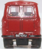 Oxford Diecast Ford 400E Van Royal Mail