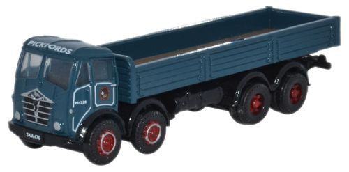 Oxford Diecast Foden FG Dropside Pickfords - 1:148 Scale