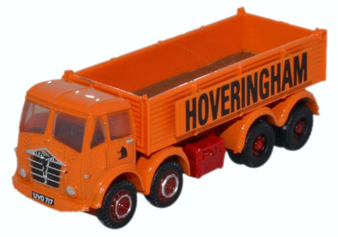 Oxford Diecast Foden FG Tipper Hoveringham