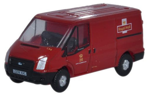 Oxford Diecast Royal Mail Ford Transit Van - 1:148 Scale