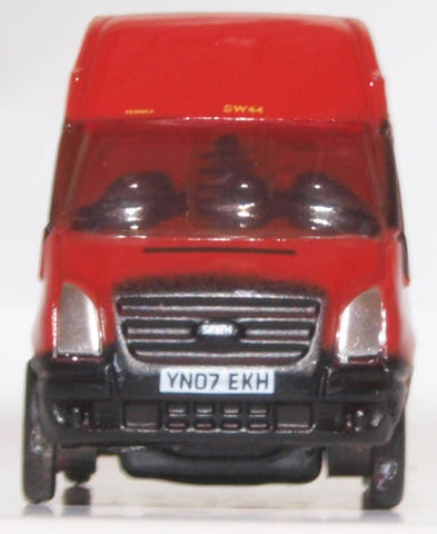 Oxford Diecast Ford Transit MK5 Royal Mail