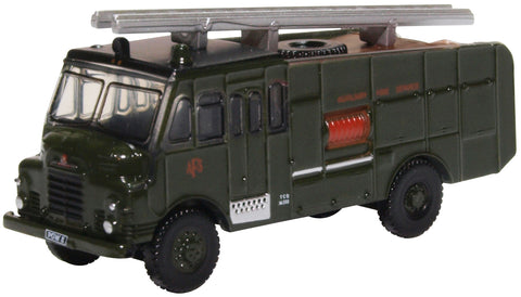 Oxford Diecast Green Goddess AFS