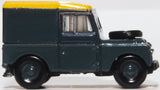 "Oxford Diecast Land Rover Series I 88"" Hard Top RAF"