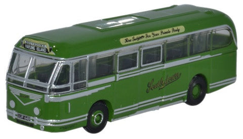 Oxford Diecast Leyland Royal Tiger Southdown - 1:148 Scale