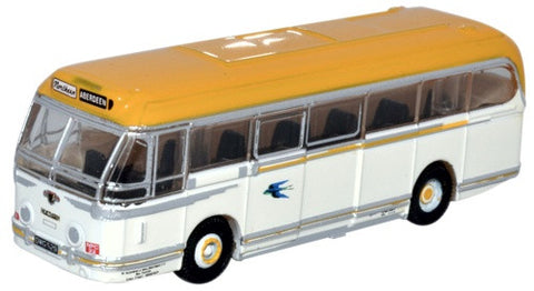 Oxford Diecast Leyland Royal Tiger W Alexander