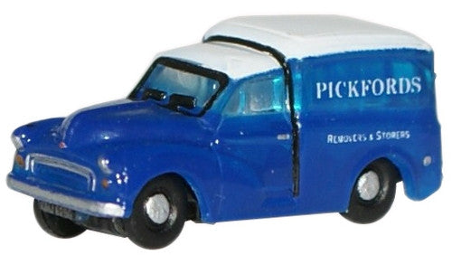 Oxford Diecast Pickfords Morris 1000 Van - 1:148 Scale