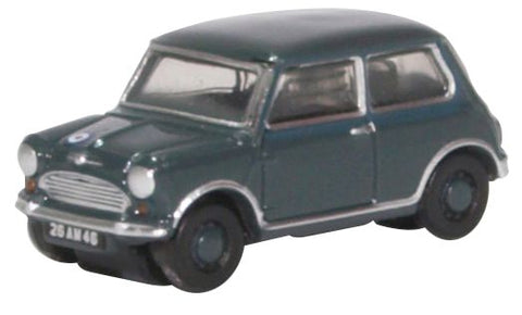 Oxford Diecast Mini Car RAF