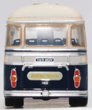 Oxford Diecast Bristol MW6G Royal Blue