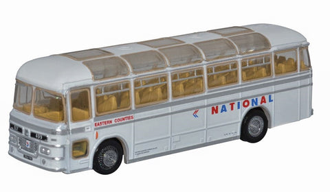 NW6003 1:148 Oxford Diecast Bristol MW6G Eastern Counties National