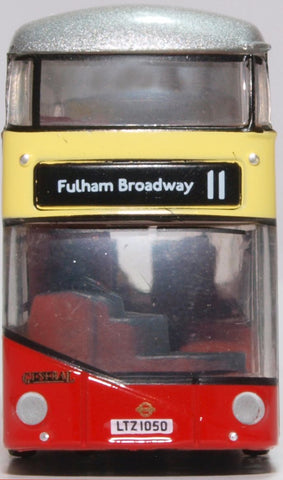 Oxford Diecast New Routemaster Lt50 General