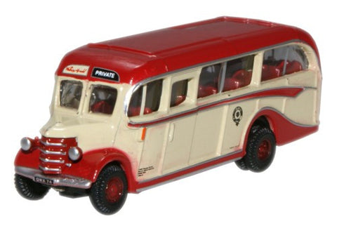 Oxford Diecast Wallace Arnold Bedford OB - 1:148 Scale