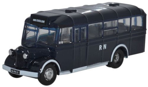 Oxford Diecast Royal Navy Bedford OWB - 1:148 Scale