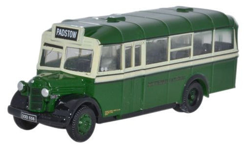 Oxford Diecast Bedford OWB Southern National - 1:148 Scale