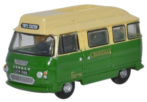 Oxford Diecast Commer PB Crosville - 1:148 Scale