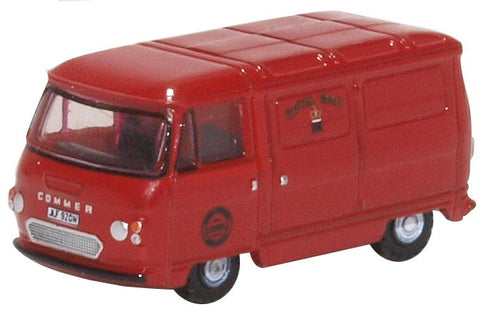 Oxford Diecast Commer PB Royal Mail
