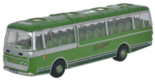 Oxford Diecast Southdown Plaxton Panorama I - 1:148 Scale