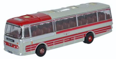 Oxford Diecast Panorama 1 Sheffield United Tours