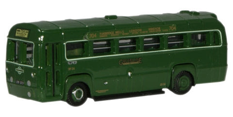Oxford Diecast Greenline AEC RF - 1:148 Scale