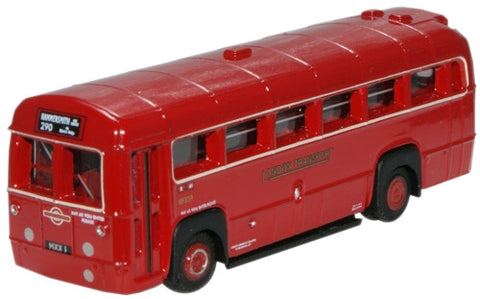 Oxford Diecast London Transport (Central) AEC RF - 1:148 Scale