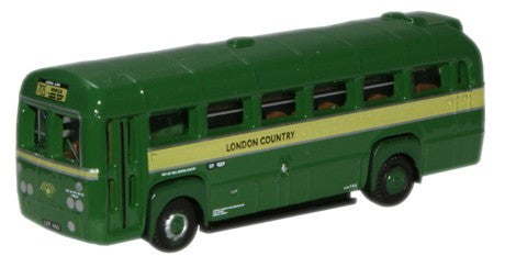 Oxford Diecast London Country AEC RF - 1:148 Scale