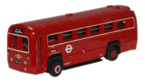 Oxford Diecast AEC RF London Transport (Late 70s) - 1:148 Scale