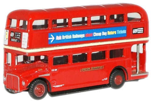 Oxford Diecast London Transport Routemaster - 1:148 Scale