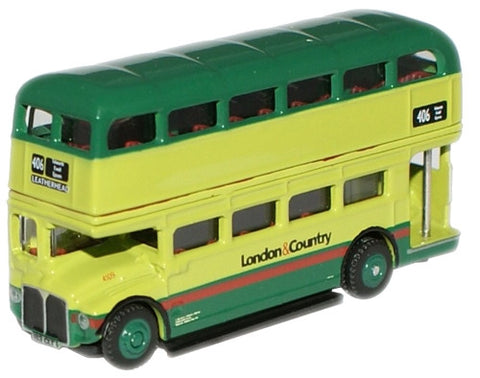 Oxford Diecast London & Country Routemaster - 1:148 Scale
