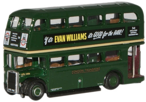 Oxford Diecast London Transport Country RTL Bus - 1:148 Scale