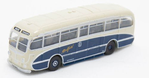 OXFORD DIECAST NSEA001 1:148 N SCALE Burlingham Seagull Wallace Arnold