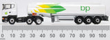 Oxford Diecast Scania Highline Tanker BP