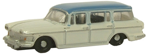 Oxford Diecast Humber Super Snipe - 1:148 Scale