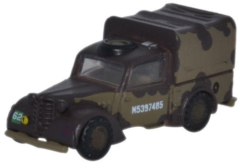 Oxford Diecast Austin Tilly 51st Highland Division - 1:148 Scale