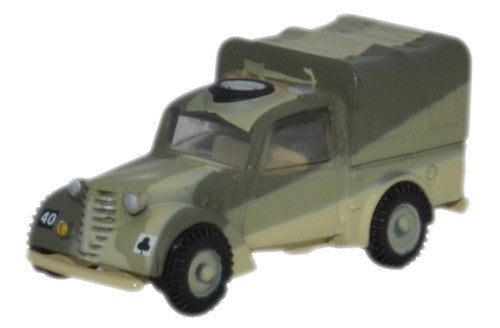 Oxford Diecast Austin Tilly 11th African Div
