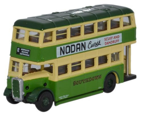 Oxford Diecast Southdown Guy Arab Utility - 1:148 Scale