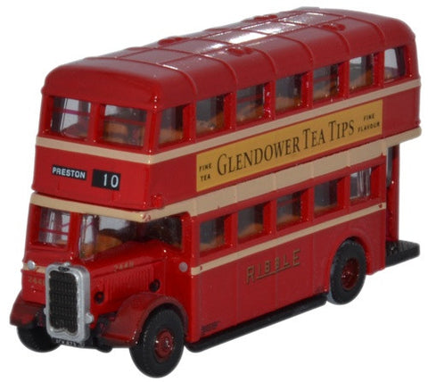Oxford Diecast Guy Arab Ribble