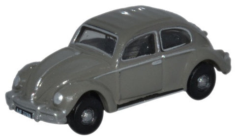 Oxford Diecast VW Beetle Anthracite