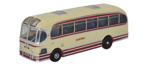 Oxford Diecast Weymann Fanfare South Wales
