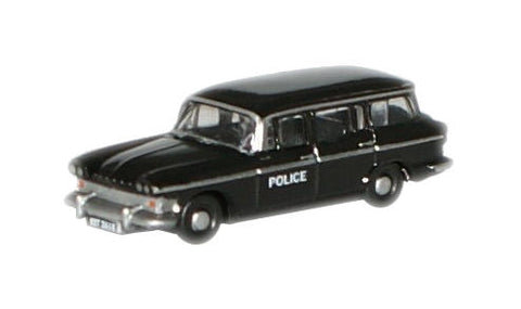 Oxford Diecast Police Super Snipe - 1:148 Scale