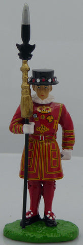 Oxford Figurines Beefeater