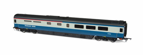 Oxford Rail MK3A- RUB BR Blue & Grey M10005