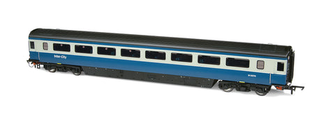 Oxford Rail MK3A- Coach TSO BR Blue & Grey M12070