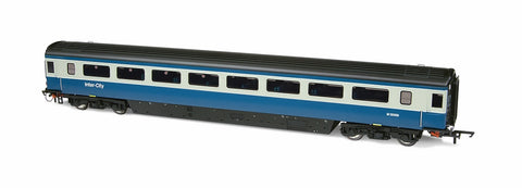 Oxford Rail MK 3a Coach TSO BR Blue & Grey M12056