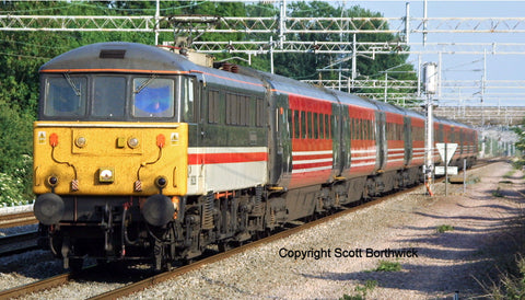 Oxford Rail MK3A-TSO Virgin West Coast 12145