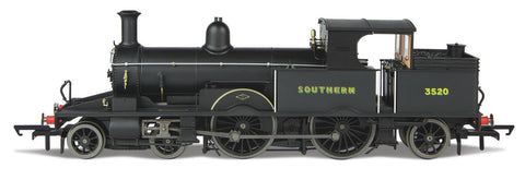 Oxford Rail Adams Southern Late Sunshine Lettering 3520